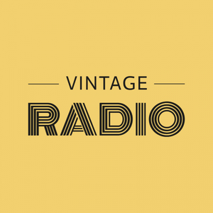 Rádio Vintage Radio