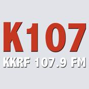 Rádio KKRF - Raccoon Valley Radio 107.9 FM