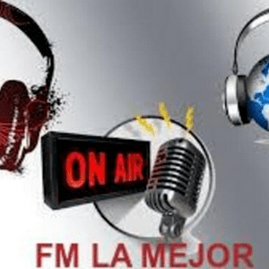 Rádio FM La Mejor