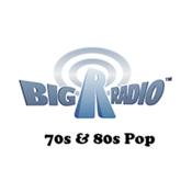 Rádio BigR - 70s and 80s Pop Mix