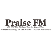 Rádio WVVW-LP - Praise 98.1 FM