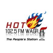 Rádio WAGR - HOT 102.5 FM