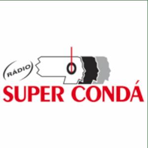 Rádio SUPER CONDÁ