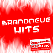 Rádio Ostseewelle - Brandneue Hits