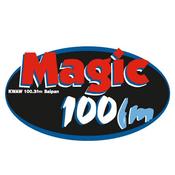 Rádio KWAW - Magic 100.3 FM