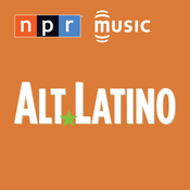 Podcast Alt.Latino