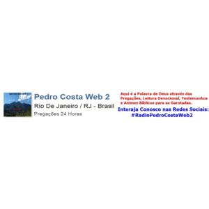 Rádio Pedro Costa Web 2
