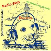 Rádio sturmwellensender-retro