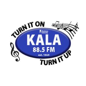 Rádio KALA - St Ambrose University Radio 88.5 FM