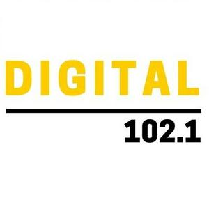 Digital FM 102.1