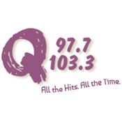 Rádio WIVQ - Q 103.3 FM