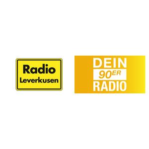 Rádio Radio Leverkusen - Dein 90er Radio