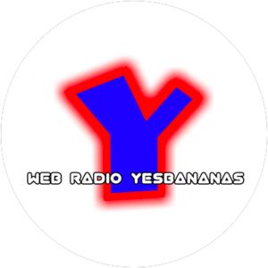 Web Rádio Yesbananas