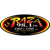 Rádio WKAM - La Raza 1460 AM