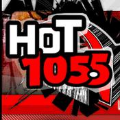 Rádio WCZQ - Hot 105.5 FM