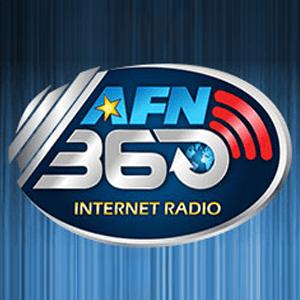 Rádio AFN Bahrain - The Eagle