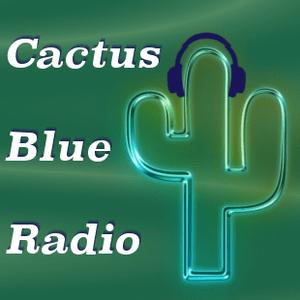 Rádio Cactus Blue Radio