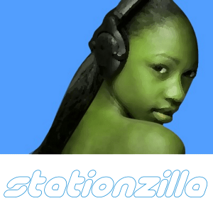 Rádio stationZilla Urban Radio
