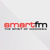 Rádio Smart FM 101.8 Palembang