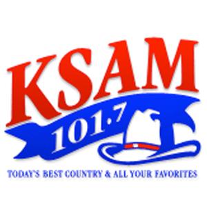 Rádio KSAM 101.7 FM