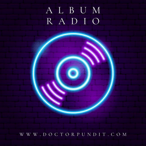Rádio Doctor Pundit Album Radio
