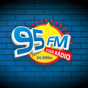 Rádio Radio Cidade Sol 94.9 FM