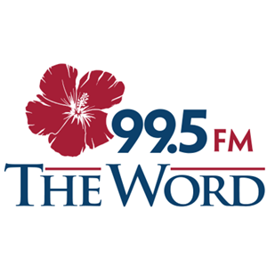 Rádio KGU-FM - 99.5 The Word