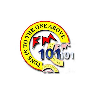 Rádio FM 101 Islamabad