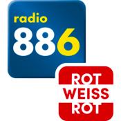 Rádio 88.6 ROT-WEISS-ROT