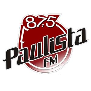 Rádio Paulista FM de São Paulo
