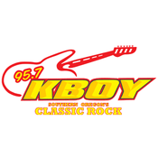 Rádio KBOY - 95.7 FM